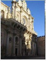 Lecce parmi les plus heureuses de l'Italie