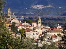Cantiere della cultura Area archeologica di San Vincenzo al Volturno Isernia