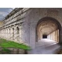 Cantiere della cultura al Santuario di Ercole Tivoli Roma