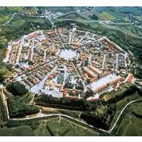 cantiere della cultura a Udine Fortezza di Palmanova
