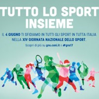Giornata mondiale dello sport