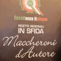 Eccellenza italiana salernitana di Luigi Gargano