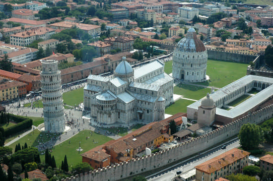 B&B Pisa vicino alla Torre Pendente